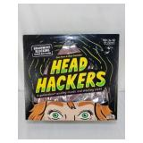 Head Hackers Game