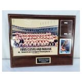 1995 Cleveland Indians