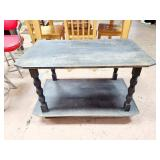 Old Table (CCPL)