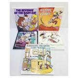 Calvin & Hobbes Books