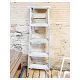 5 Ft Aluminium Ladder