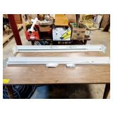 60 Inch Vertical Blind Rod NEW