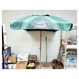 Kraft Umbrella