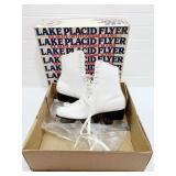 Size 9 Ice Skates