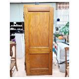 Solid Wood Door 32x783/4