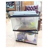 2 Aquariums & Accessories 20 Inch