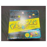 PacMan Board Game Appears Complete