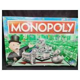 Monoply Game Box Torn