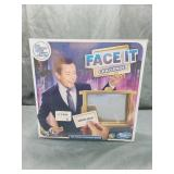 Face It Game Appears Complete