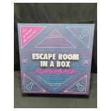 Escape Room Game