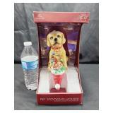 Pet Stocking Holder