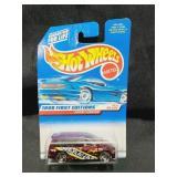 Hot Wheels Dodge Caravan