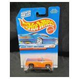 Hot Wheels Dodge Sidewinder