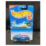Hot Wheels Phantom Racer