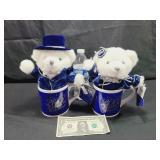 Millenium Mugs And Bears