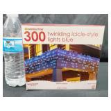 300 Twinkling Icicle
