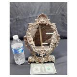 Beautiful Vintage Vanity Mirror