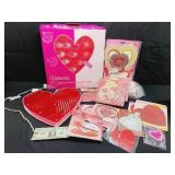 Valentines Lot