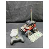 RC Truck Works No Box