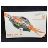 Hot Wheels Race Portal New