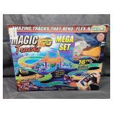 Magic Tracks Mega Set Appears Complete