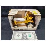Vintage Erty Yellow Cub Tractor