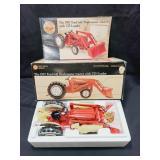 1957 Ford 641 Workmaster Loader