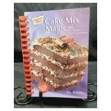 Cake Magic New