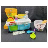 Kitchen Play Toys Works
