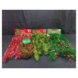 Assorted Colored Garland
