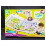 Leap Frog Learning Tablet