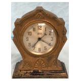 1930s Art Deco United Clock