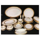 96pc Bavaria Hutschenruether Selb China Set