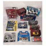 12 NEW Die Cast Cars Lot