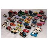 60+ Vintage Micro Machines Cars Trucks