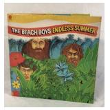 Beach Boys Endless Summer Dual Album