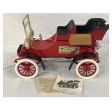 Jim Beam Ford Model A Decanter