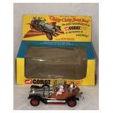 1967 Corgi Chitty Chitty Bang Bang Car