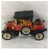 Vintage NEW Bright Model A Toy Car