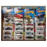 (20)  NEW HOTWHEELS CARS