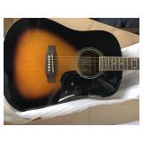 Indiana S-45 Slope Shoulder acoustic guitar