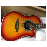 Indiana Shannondale Acoustic Electric