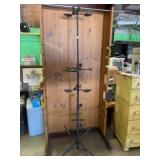 Fat Boy 6 Way Guitar Stand Fully Adjustable
