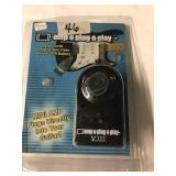 Plug and Play Mini Guitar Amp