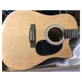 Indiana Scout Acoustic & Electric