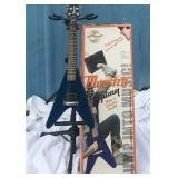 Gibson Maestro Royal Blue Electric Guitar