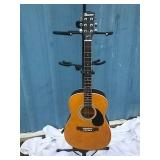 Gibson Maestro Acoustic Maple Look Guitar