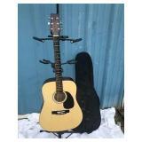 Guitar Works Acoustic Guitar
