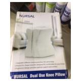 Dual Knee Pillow