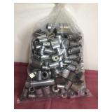 Large Bag of Sockets, Craftsman, S-K and Others